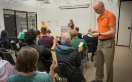 Oakville NDP General Membership Meeting Taking Place on April 17, 2019