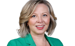 NDP MPP Marit Stiles Speaking at Halton Education Town Hall on September 9