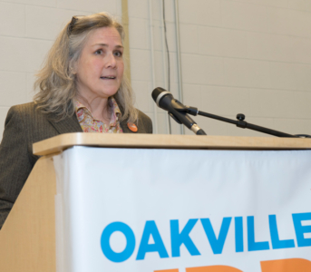Oakville NDP to Hold Victory Party at Niblick Pub on Thursday, June 7 at 8:30 pm