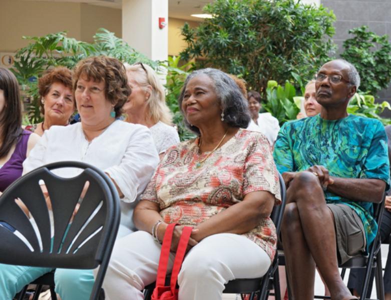 Oakville NDP Annual General Meeting on September 28