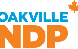 Oakville NDP Puts Forth Two Outstanding Nominees to Stand as Candidate in Ontario Election