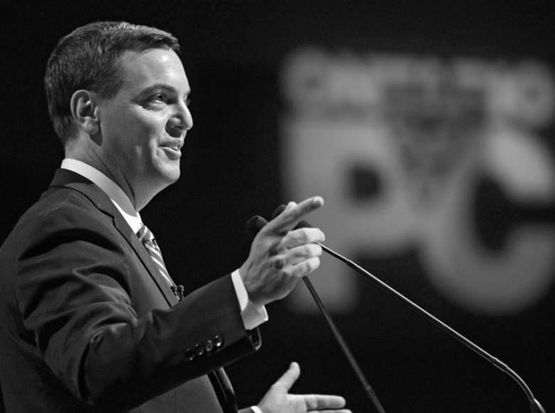 Tim Hudak's Affordability Non-Record